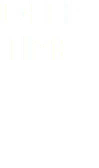 DEEP TIME Arizona's Petrified Forest National Park has the world's best view of the Triassic with their new GIANT LIFE-SIZE MURAL by Victor O. Leshyk. Click image for more--