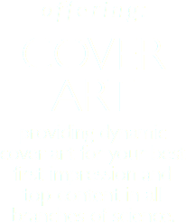offering: COVER ART providing dynamic cover art for your best first impression and top content in all branches of science.