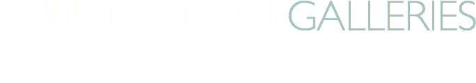 ILLUSTRATION GALLERIES Offering expert hand-drawn works for print, web, and e-formats covering all topics of science, yet also including fantastic art, editorial works, and traditional fine art as well.