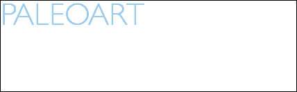 PALEOART dynamic illustrations rendered by working closely with scientists to create hi-profile life reconstructions of past flora, fauna, and accurate paleolandscapes. Click image to enter-